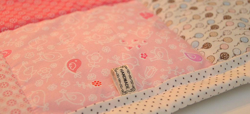 Label Zugepixelt handmade